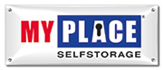 Logo MyPlace Self Storage